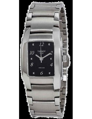 Chic Time | Montre Femme Tissot T-10 T0733101105701  | Prix : 509,99€