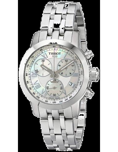 Chic Time | Montre Femme Tissot PRC 200 T0552171111300  | Prix : 599,99€