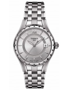 Chic Time | Montre Femme Tissot LADY T072 T0722101103800  | Prix : 398,99€
