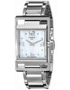 Chic Time   Tissot T0323091111701 women's watch    Buy at best price