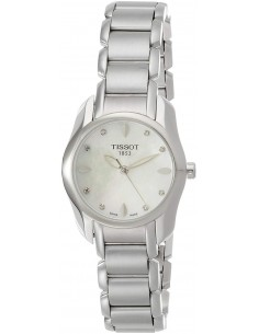 Chic Time   Tissot T0232101111600 women's watch    Buy at best price