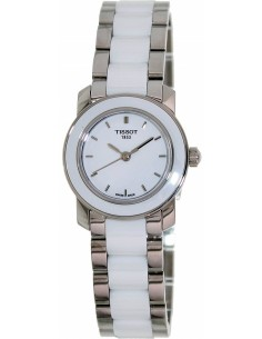 Chic Time   Tissot T0642102201100 women's watch    Buy at best price