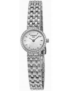 Chic Time | Montre Femme Tissot Lovely T0580096111600  | Prix : 779,99€