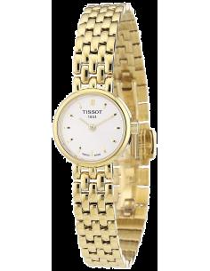Chic Time | Montre Femme Tissot Lovely T0580093303100  | Prix : 419,99€
