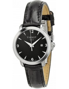 Chic Time | Montre Femme Tissot Every Time T0572101605700  | Prix : 289,99€