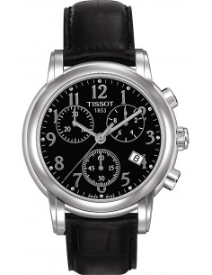 Chic Time | Montre Femme Tissot Dressport T0502171605200  | Prix : 339,99 €