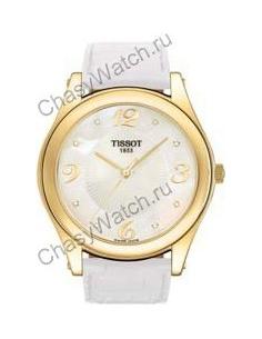 Chic Time | Montre Femme Tissot Jasmin T71346676  | Prix : 3,828.00
