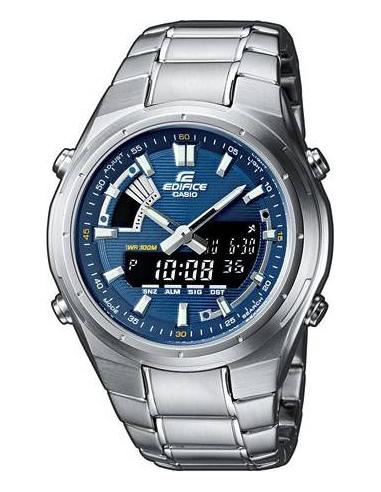 Chic Time | Montre Casio Edifice EFA-129D-2AVEF  | Prix : 62,90€