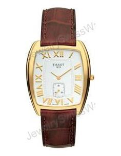 Chic Time | Montre Femme Tissot New Helvetia T71361533   | Prix : 2,211.60