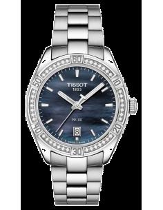 Chic Time | Montre Femme Tissot T-Classic PR 100 Lady Sport Chic Special Edition T1019106112100  | Prix : 1,125.00