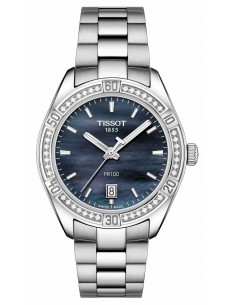 Chic Time | Tissot T1019106112100 women's watch  | Buy at best price