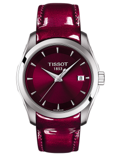 Chic Time   Tissot T0352101637101 women's watch    Buy at best price