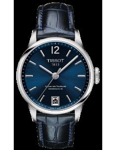 Chic Time | Montre Femme Tissot T-Classic Chemin des Tourelles Powermatic 80 Lady T0992071604700  | Prix : 625,00€