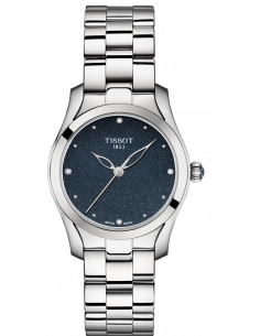 Chic Time | Tissot T1122101104600 women's watch  | Buy at best price