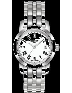 Chic Time | Montre Femme Tissot T-Classic Dream Lady T0332101101300  | Prix : 162,50€