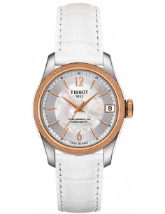 Chic Time | Tissot T1082082611700 women's watch  | Buy at best price