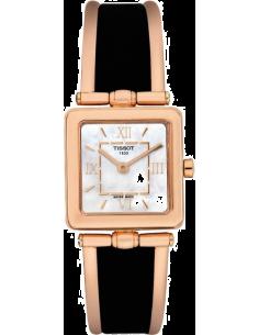 Chic Time | Montre Femme Tissot Capricious T9093097711800  | Prix : 4,933.20