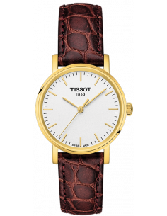 Chic Time   Tissot T1092103603100 women's watch    Buy at best price