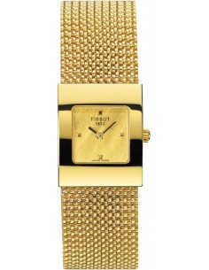 Chic Time | Montre Femme Tissot Bellflower T73332121  | Prix : 3,828.00