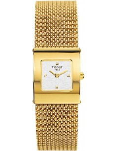 Chic Time | Montre Femme Tissot Bellflower T73332131  | Prix : 3,874.80