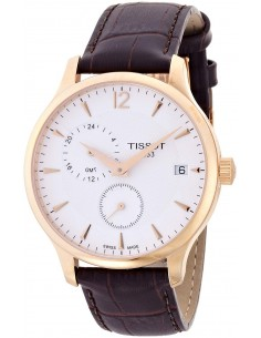 Chic Time | Tissot T0636393603700 men's watch  | Buy at best price