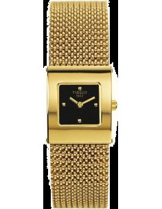 Chic Time | Montre Femme Tissot Bellflower T73332151  | Prix : 3,874.80