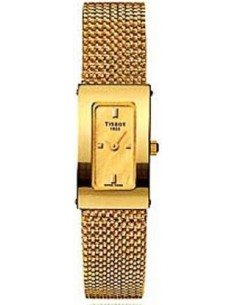 Chic Time | Montre Femme Tissot Bellflower T73332221  | Prix : 3,572.40