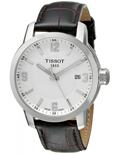 Chic Time | Tissot T0554101601701 men's watch  | Buy at best price