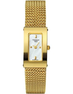 Chic Time | Montre Femme Tissot Bellflower T73332231  | Prix : 3,572.40