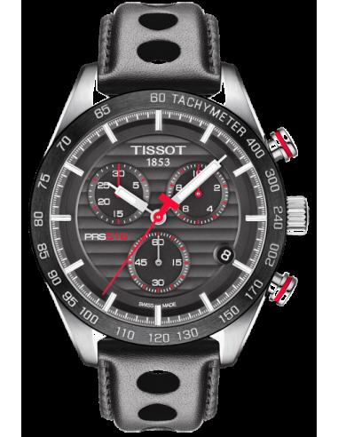 Chic Time | Montre Homme Tissot T-Sport T1004173720100 Noir  | Prix : 550,00€