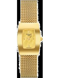 Chic Time | Montre Femme Tissot Bellflower T73332321  | Prix : 3,572.40