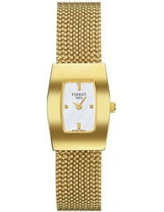 Chic Time   Montre Femme Tissot Bellflower T73332331    Prix : 3,572.40