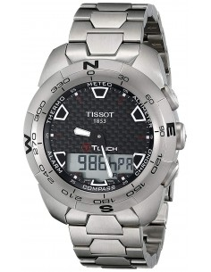 Chic Time | Tissot T0134204420100 men's watch  | Buy at best price