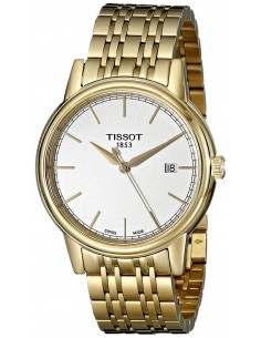 Chic Time | Tissot T0854103302100 men's watch  | Buy at best price