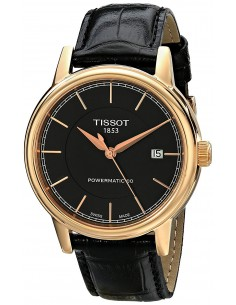 Chic Time | Tissot T0854073606100 men's watch  | Buy at best price