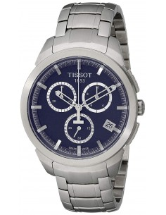 Chic Time | Tissot T0694174404100 men's watch  | Buy at best price