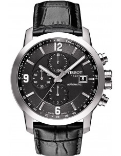 Chic Time | Tissot T0554271605700 men's watch  | Buy at best price