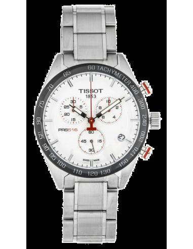 Chic Time   Montre Homme Tissot T-Sport T1004171103100 Gris    Prix : 579,17€