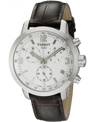 Chic Time   Tissot T0554171601701 men's watch    Buy at best price
