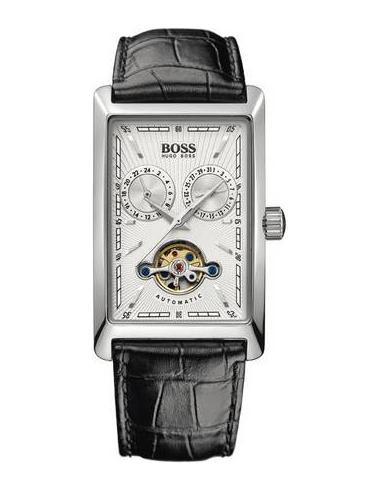 Chic Time | Montre Homme Hugo Boss 1512370 Noir  | Prix : 559,00€