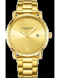 Chic Time | Montre Homme Stuhrling Original Monaco 3902.2  | Prix : 149,00€