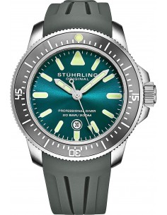 Chic Time | Montre Homme Stuhrling Original Maritimer 935.04  | Prix : 339,00€