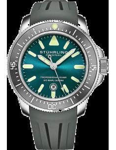 Chic Time   Montre Homme Stuhrling Original Maritimer 935.04    Prix : 339,00€