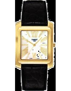 Chic Time | Montre Femme Tissot Sunland T71361773  | Prix : 1,872.00