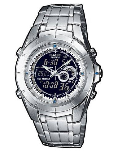 Chic Time | Casio EFA-119D-1A7VEF men's watch  | Buy at best price