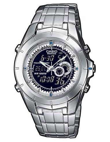 Chic Time   Montre Homme Casio Edifice EFA-119D-1A7VEF    Prix : 67,40€