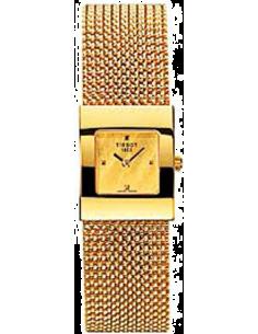 Chic Time | Montre Femme Tissot Bellflower T73332621  | Prix : 5,954.40