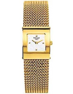 Chic Time   Montre Femme Tissot Bellflower T73332631    Prix : 5,954.40