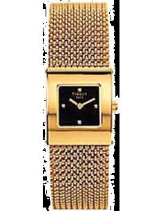 Chic Time   Montre Femme Tissot Bellflower T73332651    Prix : 5,954.40