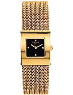 Chic Time   Tissot T73332651 women's watch    Buy at best price